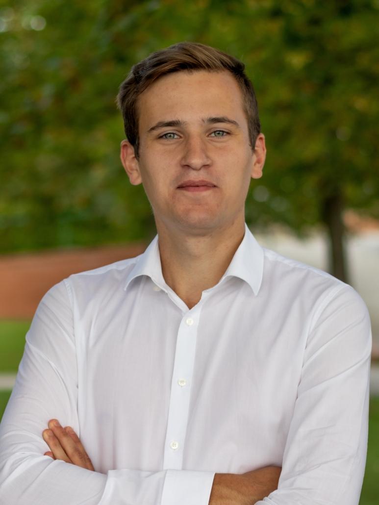 Anton Strablegg